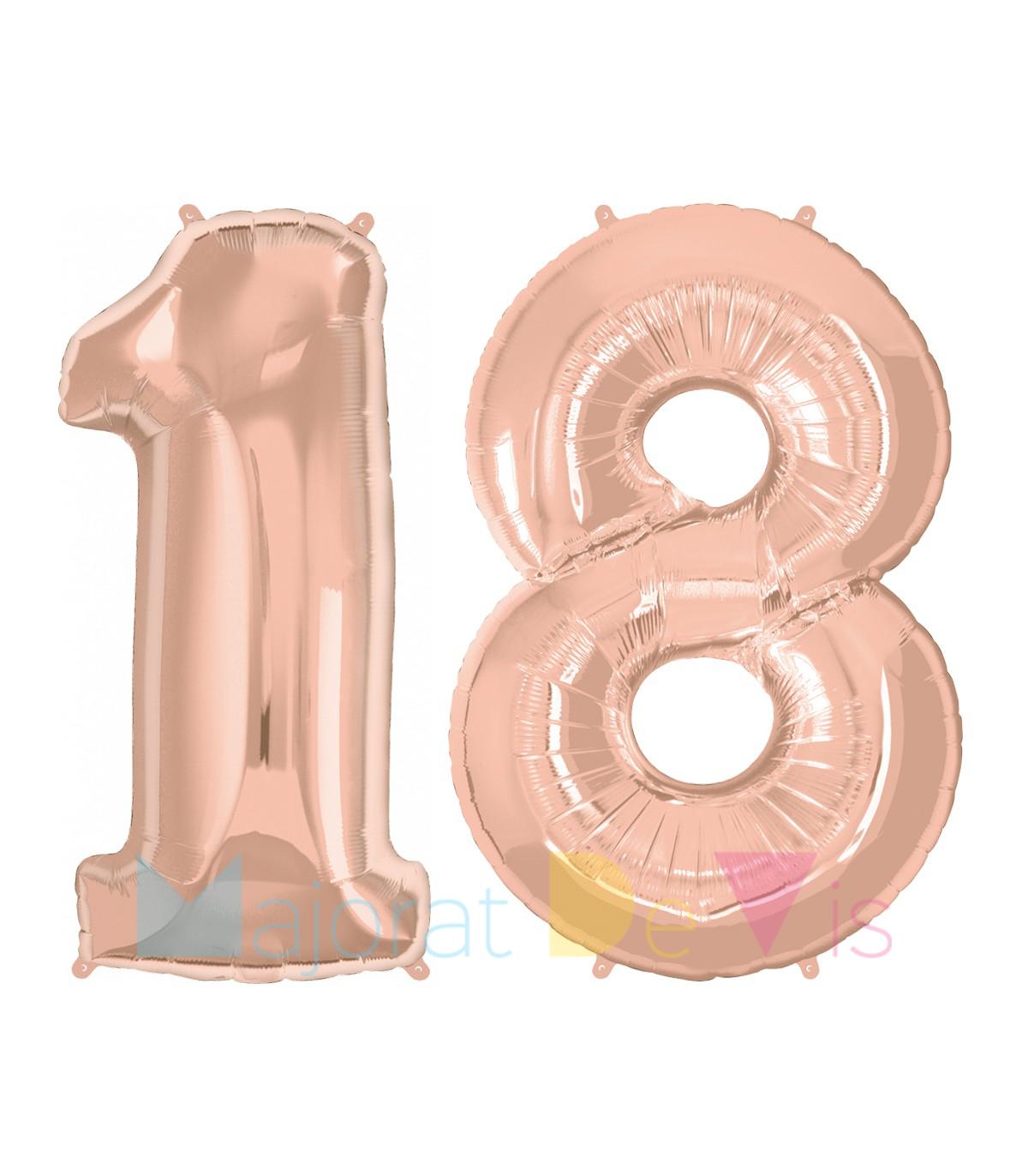 set-cifre-18-rose-gold-100-cm-majorat