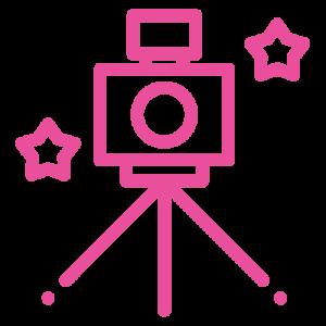 majorat de vis cabina foto icon